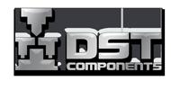 DST - CNC Drehen, Fräsen, Präzisionsteil-Fertigung